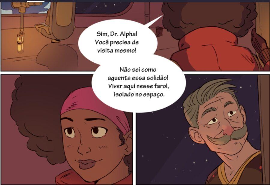Doutor Alpha